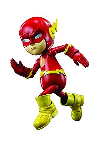 "Herocross Hybrid Metal Figuration Flash ""DC Comics"" Action Figure"