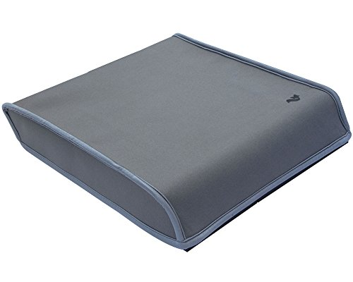 BRENDO-PS4-Console-Dust-Cover-Grey-lifetime-warranty