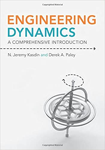 Engineering Dynamics: A Comprehensive Introduction Books Pdf File