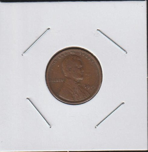 1919 D Lincoln Wheat (1909-1958) Penny Fine