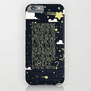 Society6 - All Of The Stars iPhone 6 Case by Sara Eshak