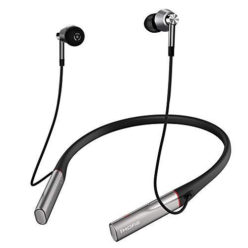 1MORE Triple Driver BT in-Ear Headphones Bluetooth Earphones with Hi-Res LDAC Wireless...