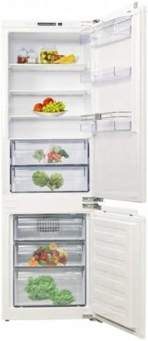 Beko BCH 130000 nevera y congelador Integrado Blanco 253 L A++ ...