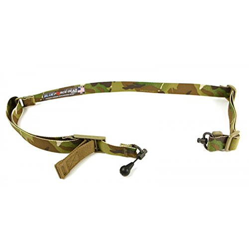 Blue Force Gear Vickers 2-Point Combat Sling, Camo ()