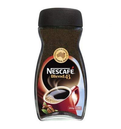 Nescafe Blend 43 250g by Nestle