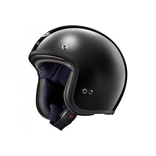 アライ(ARAI) ジェットヘルメット CLASSIC MOD グラスブラック 57-58cm M 生活用品 インテリア 雑貨 バイク用品 ヘルメット 14067381 [並行輸入品] B07GTW6YJF