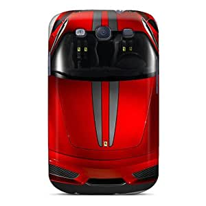 DfP9357BRnc Ferrari F430 Scuderia 7 Awesome High Quality Galaxy S3 Case Skin