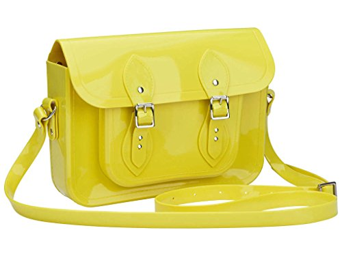 Cambridge Co Melissa Bag Yellow Melissa Satchel Women's x tqxwZgpx