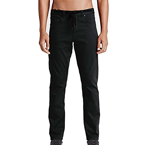 Nike Sb Ftm 5 Pocket Pant - Pantalón para hombre Negro (Black)