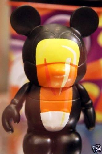 Candy Corn - Disney Vinylmation Mickey's Not-So-Scary Hallow
