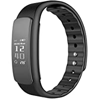 Waterproof Pedometers Bracelet Reminder Wristbands Key Pieces