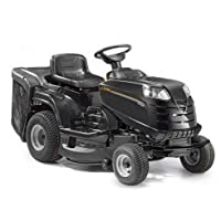 Alpina BT84HCB 84cm/33 Cut Hydrostatic Drive Ride on Mower