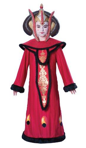 Queen Amidala Child Costume - Medium (8-10)