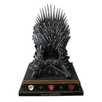 Hbo Shop Game Of Thrones Serre Livres Trone De Fer Amazon