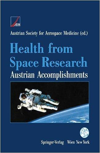 Lesen Sie kostenlose Bücher online kostenlos zum Herunterladen Health from Space Research: Austrian Accomplishments PDF FB2 iBook 3211824138
