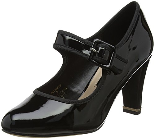 Jane Nero 130 Dorothy Perkins Donna black Mary Erica qwPxOa