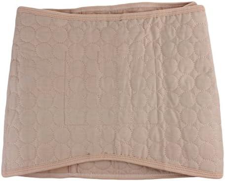 Zcargel Elastic Sweat Absorption Soft Cotton Postpartum Pregnancy Abdominal Binder Belly Tummy Support Girdle Band Belt for Waist Slimming Shaper Wrapper Abdomen Support 2