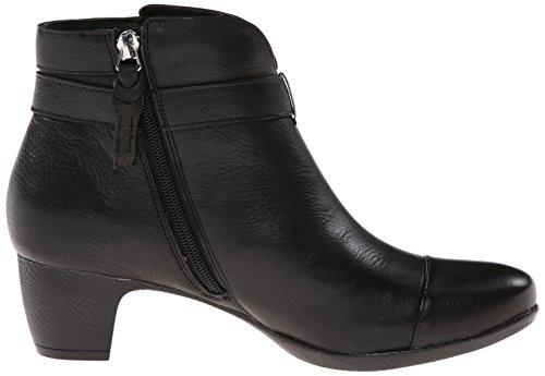 Women's Ivanhoe SoftWalk Black Boot Harness qX5Fad