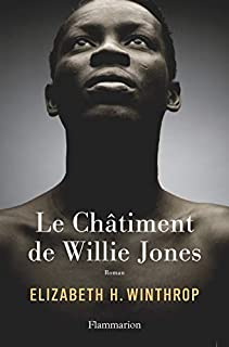 Le châtiment de Willie Jones, Winthrop, Elizabeth Hartley