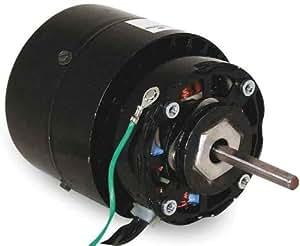 Ao smith 9662 ge 11 frame 3 3 inch frame diameter 1 20 hp for Electric motor sleeve bearings