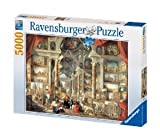 Ravensburger Views of Modern Rome - 5000 Piece Puzzle