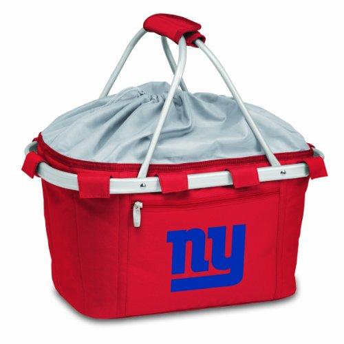 NFL New York Giants Metro Insulated Basket
