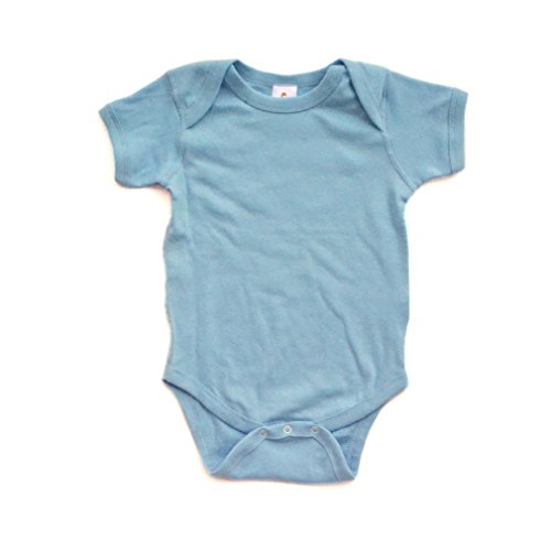 Apericots Super Soft Cotton Blank Plain Comfy Baby