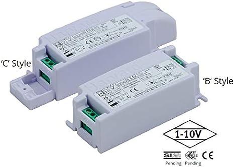 /10/V Regulable 1/ Harvard clk350/a de Controladores LED de Corriente Constante de 240/B 48/V 350/MA 17/W
