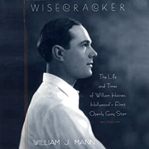 Wisecracker Audiobook