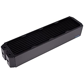 Image of Alphacool 14183 NexXxoS Monsta 480mm Radiator Water Cooling Radiators Heatsinks