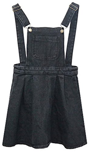AnVei Nao Womens Overalls Casual Ruffle