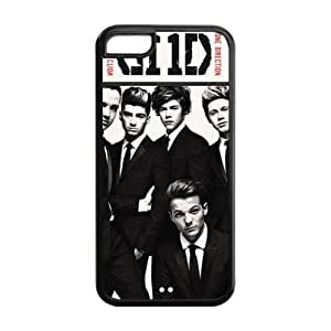 Lmf DIY phone caseDiystore Rock Band One Direction iphone 5c Best Rubber Cover CaseLmf DIY phone case