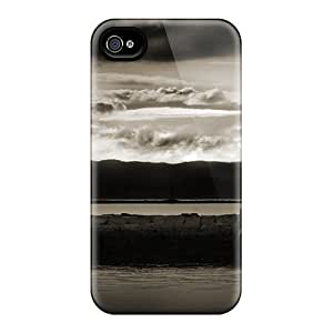 Popular ConnieJCole New Style Durable Iphone 4/4s Case (JCZdQEK6014doWNw)