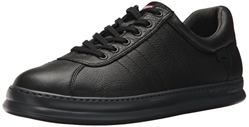 Camper Runner Four, Sneaker Uomo Nero (Black)