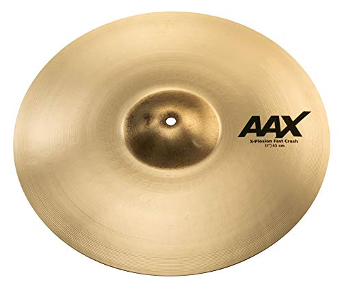Sabian Cymbal Variety Package 21785XB