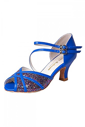 Social Electric Betty Royal Ballroom Shoes qxpU7E