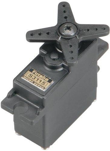 Futaba S3115 Micro Precision Servo