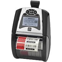Zebra Technologies QN3-AUNA0M00-00 Printer, QLN320 Model, USB, DT, CPCL, ZPL, XML, English, Belt Clip, Grouping 0, 3/4 Core, 3 Size (Pack of 2)