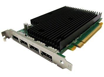 DELL 0N217R DELL NVIDIA Quadro NVS450 512MB PCIe 3D Graphics Card (RoHS) ()