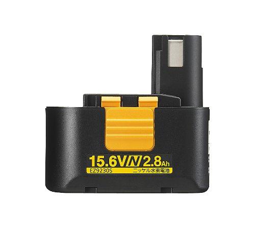 Panasonic ニッケル水素電池パック15.6V Nタイプ EZ9230S B002M4RHWQ