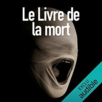 Amazon Com Le Livre De La Mort Bourbon Kid 4 Audible