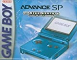 Game Boy Advance SP - Surf Blue Edition