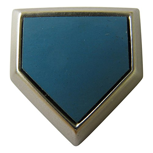 Legendary Man Yankee Stadium Seat Home Plate Lapel Pin from Legendary Man
