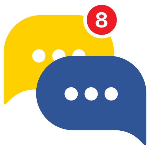Social Networks Messenger - All-in-one Profiles (All In One Messenger App For Android)