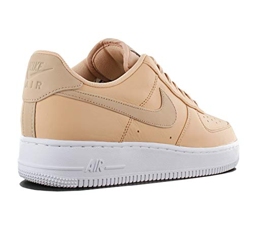 NIKE Air Max Sneaker Thea marrone qRxqBC67r