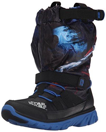 Toddler Boys Snow Boots - 8