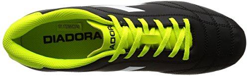 C3740 Tennis Uomo Diadora 6play Scarpe Da Nero Mdpu ZwRqvY