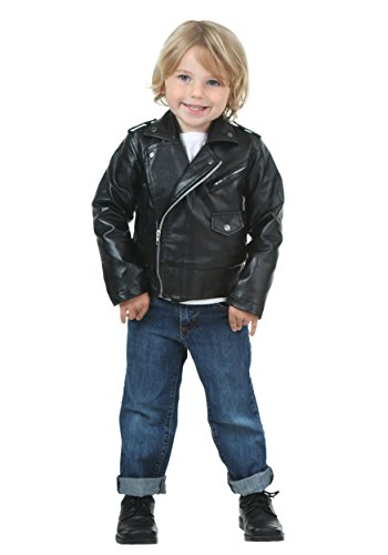FunCostumes Toddler Authentic T-Birds Jacket -