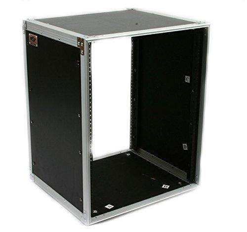 (OSP Cases | TAC Studio Series | Deluxe Studio Rack | 14-Space Rack | 18