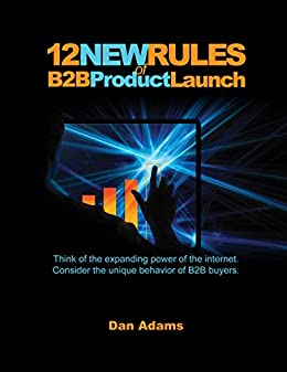 12 new rules of b2b product launch Consider, too, that the typical failure rate of new product launches can be anywhere in the 85% to 95% range, says lynn dornblaser, an analyst at market research firm mintel who tracks new products.